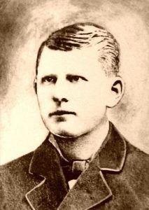 Frank Dalton, U.S. Deputy Marshal