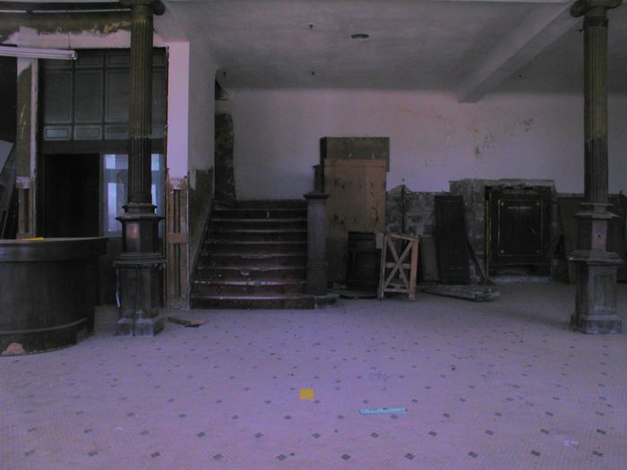 Goldfield Hotel Interior by Kathy Weiser-Alexander