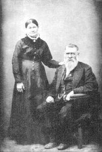 Nicolas and Virginia Earp