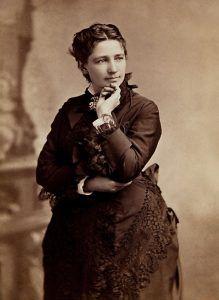 Victoria Woodhull, 1860s