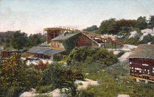 Mining in Carthage, Missouri.