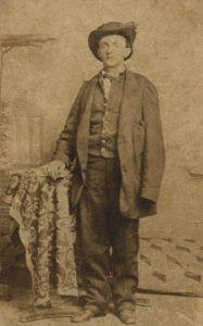 Charles Fletcher Taylor