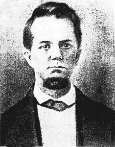 Charles Watt Moorman