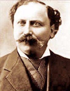 Henry Garfias