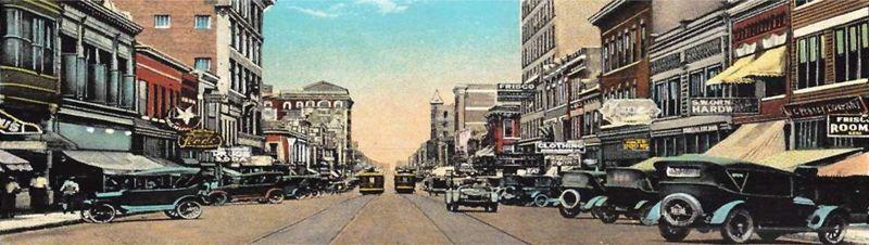 Vintage Joplin, Missouri