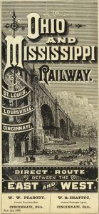 Ohio & MississippiRailway