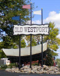 Old Westport, Missouri, Wikipedia