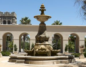Pasadena, California City Hall