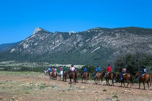Philmont Scout Ranch, New Mexico courtesy Philmont Facebook Page.