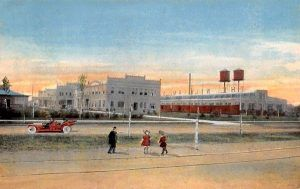 William Galloway Plant, Waterloo, Iowa.