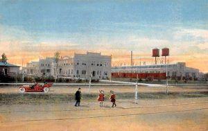 William Galloway Plant, Waterloo, Iowa.