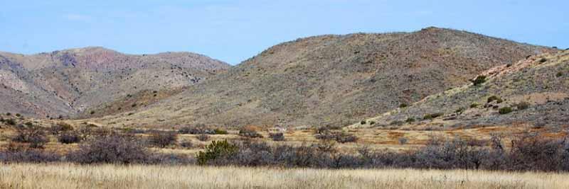 Apache Pass near Fort Bowie, Arizona by Kathy Weiser-Alexander.
