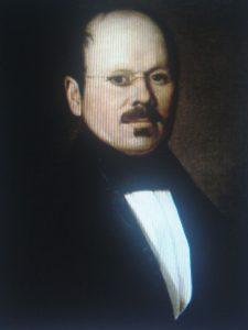 Antonio de Benavides