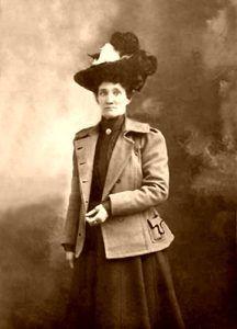 Calamity Jane, 1870