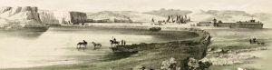 Fort Benton, Montana