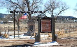 Fort Wingate, NM