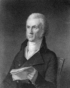 Lieutenant Colonel William Davie