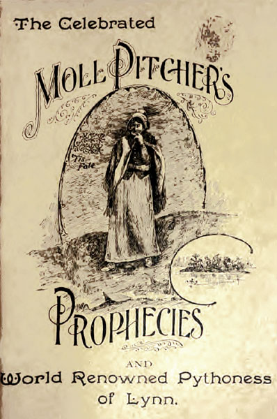 Moll Pitcher's Prophecies