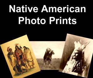 Native American Photo Prints