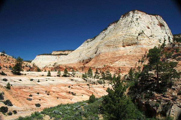 White Cliffs, Utah by James St. John/Flickr