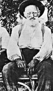 Alfred Foyil