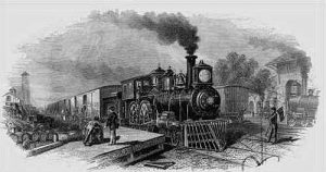 Choctaw, Oklahoma, and Gulf Railroad