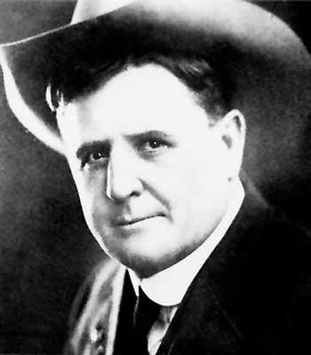 John R. Abernathy
