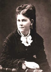 Mollie Durst Armstrong