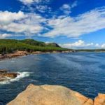 Acadia National Park, Maine Coastline by the National Park Service