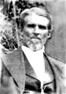 Albert John Bothwell
