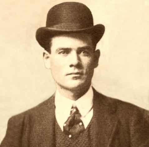 Ben Kilpatrick 1901