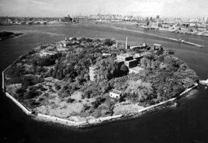 Brother Island, New York