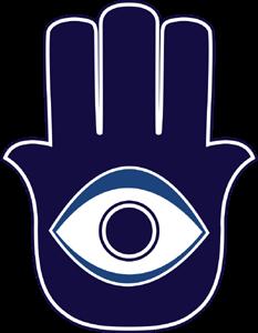 Eye Hamsa