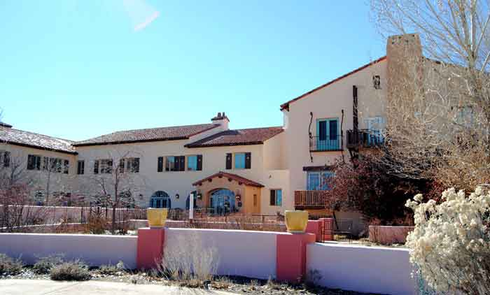La Posada - Winslow, AZ