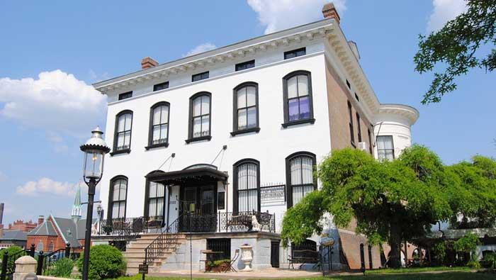Lemp Mansion, St. Louis, MO