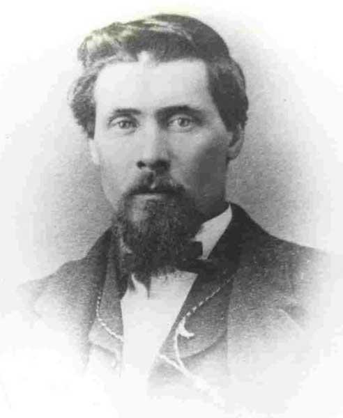 Neil Howie, Montana Lawman