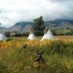 Nez Perce National Historic Trail, Idaho by the Bureau of Land Management