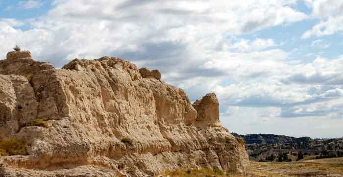 Oregon Trail Wyoming