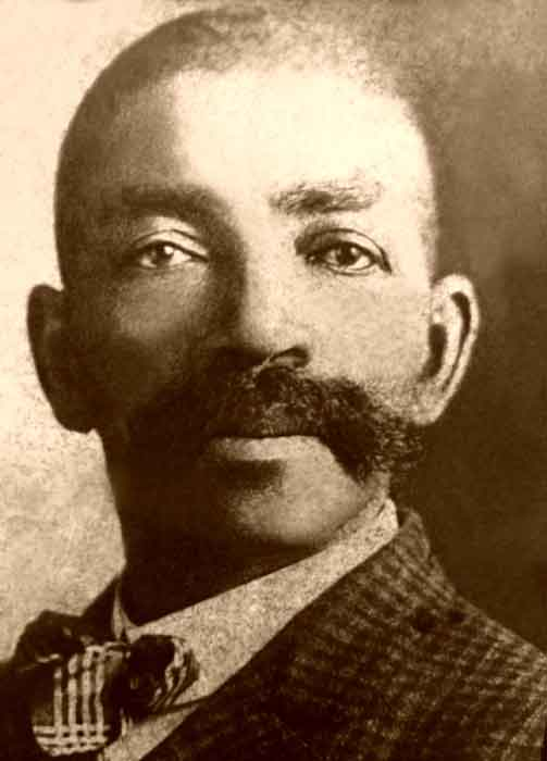 Bass Reeves, U.S. Deputy Marshal