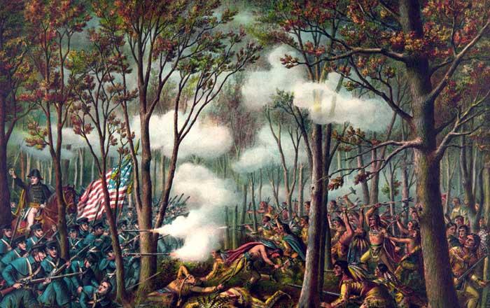 Battle of Tippecanoe