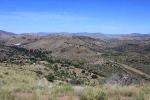 Davis Mountains State Park, Arizona, courtesy Wikipedia