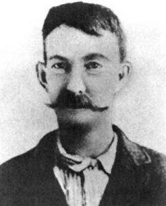 Edward Capehart O'Kelley