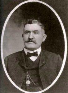 John W. Poe
