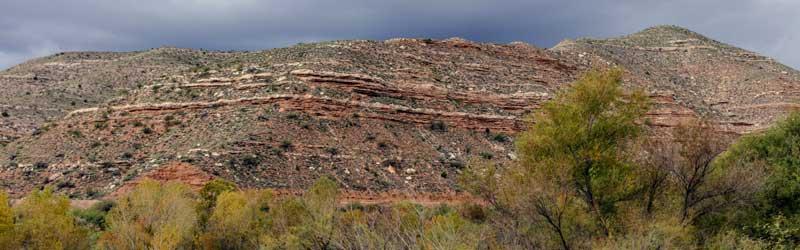 Prescott, Arizona Area Landscape by Carol Highsmith.