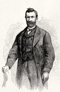 Stephen Venard