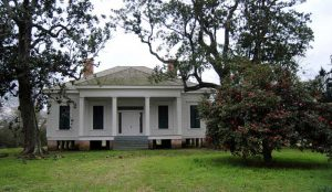 Battle of Champion Hill -Coker House