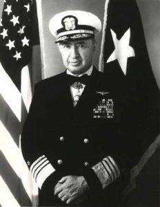 Admiral Joseph J. Clark