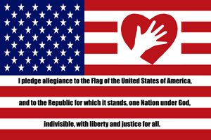 Flag Pledge
