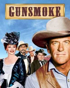 Gunsmoke Series