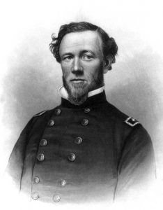 General John J. Reynolds